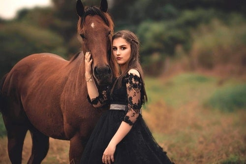 What Are The Therapeutic Benefits Of Horseback Riding