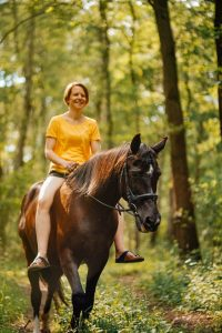 Tips To Ensure You Can Get Back To Horse Riding After Hip Replacement